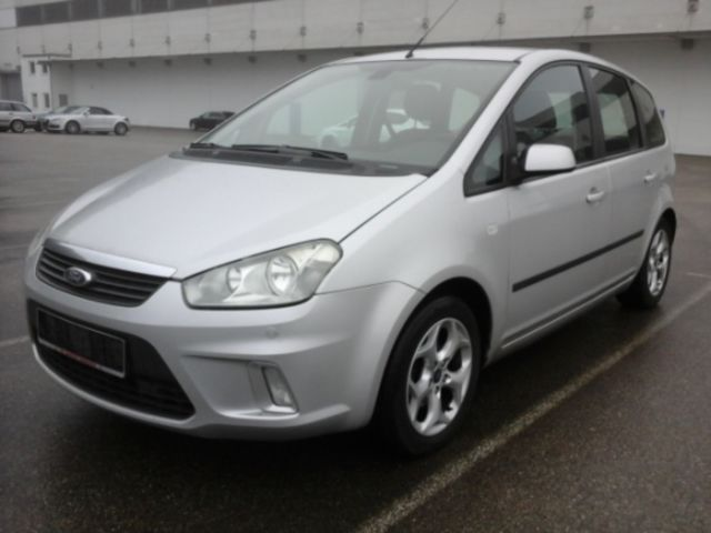 FORD C-Max 1.6 TDCI Style