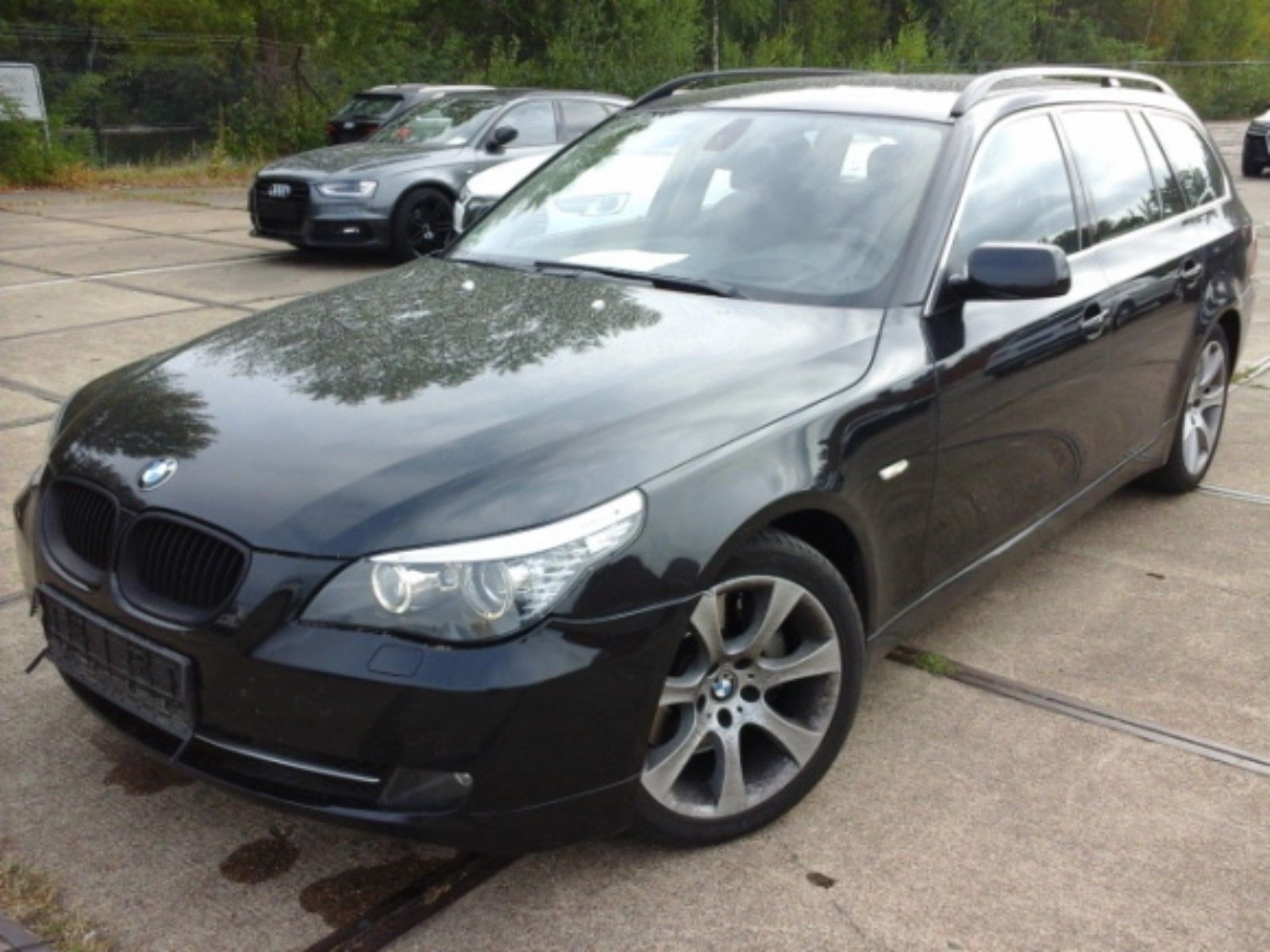 BMW  535d Touring Edition Exclusive