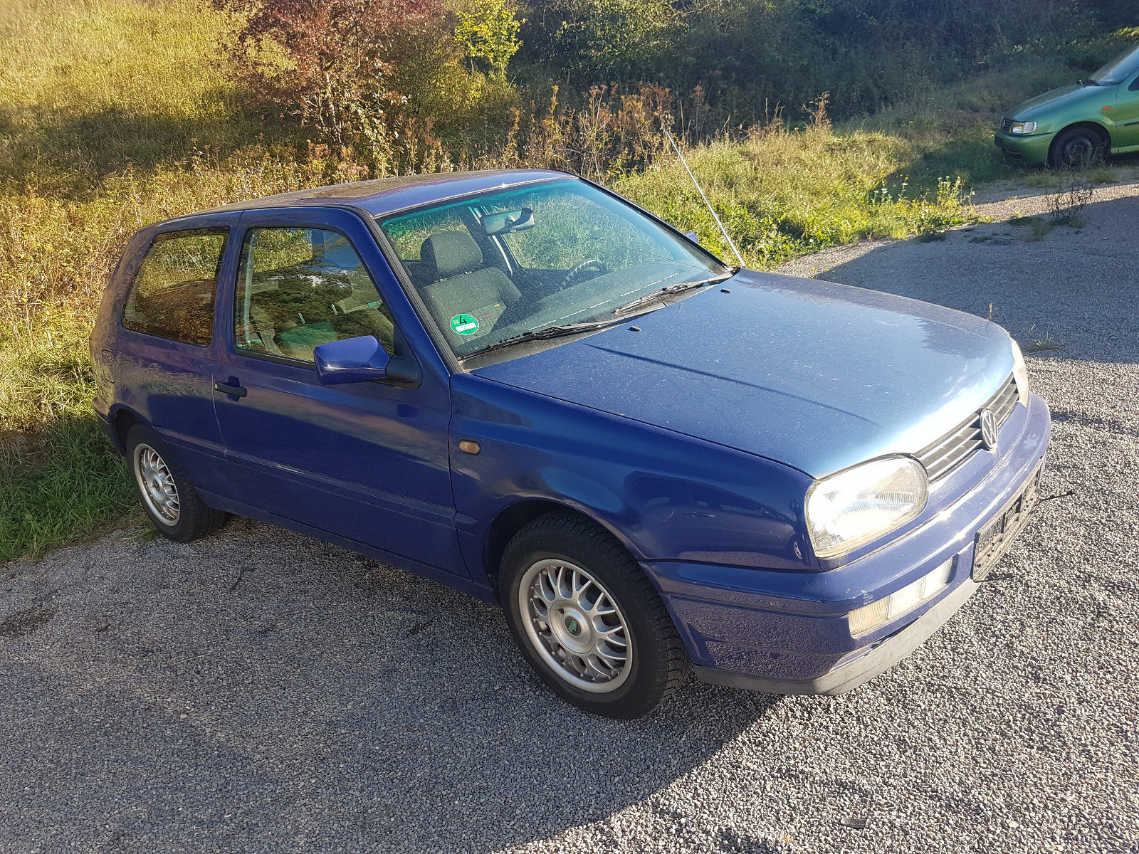 VW Golf 1.4 Bon Jovi
