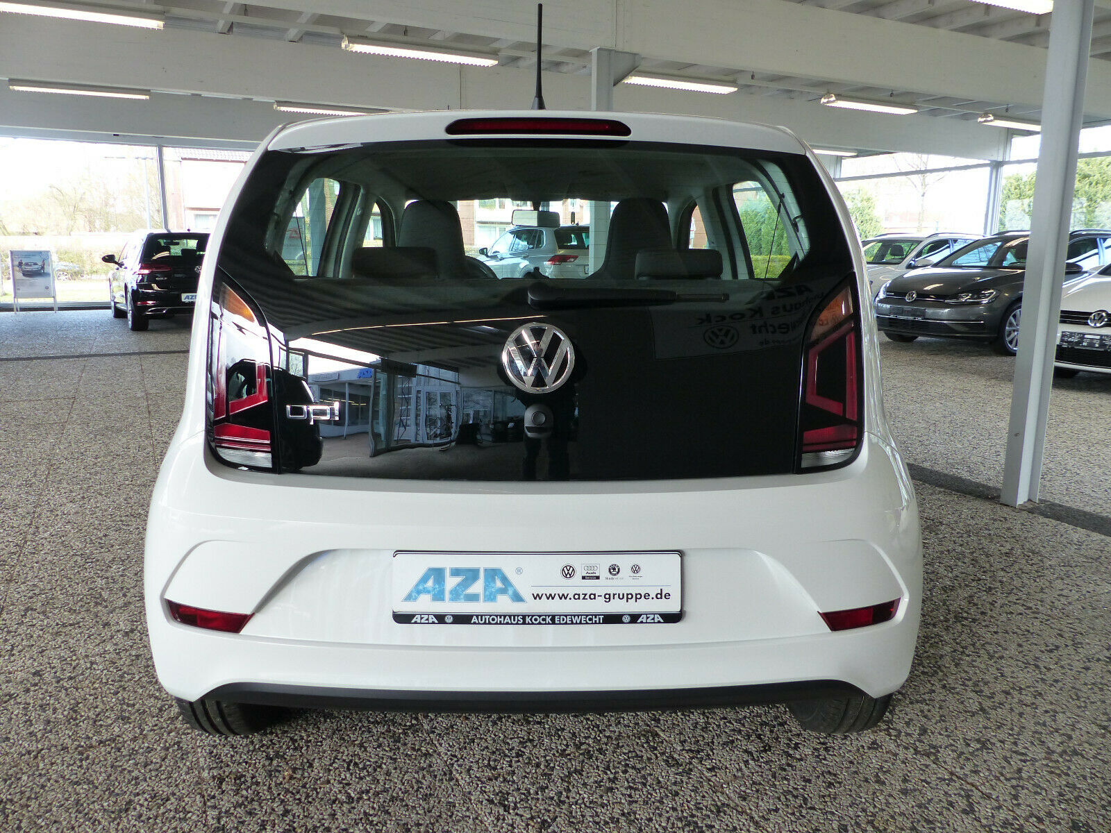 VW up! 1,0 move up! BMT *Klima*Navi*