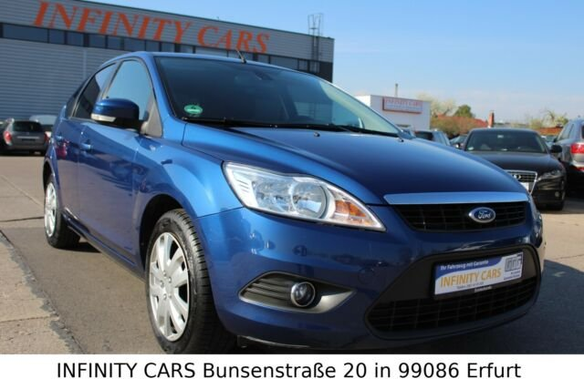 Ford Focus Lim. Style