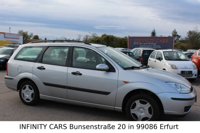 Ford Focus Turnier Finesse