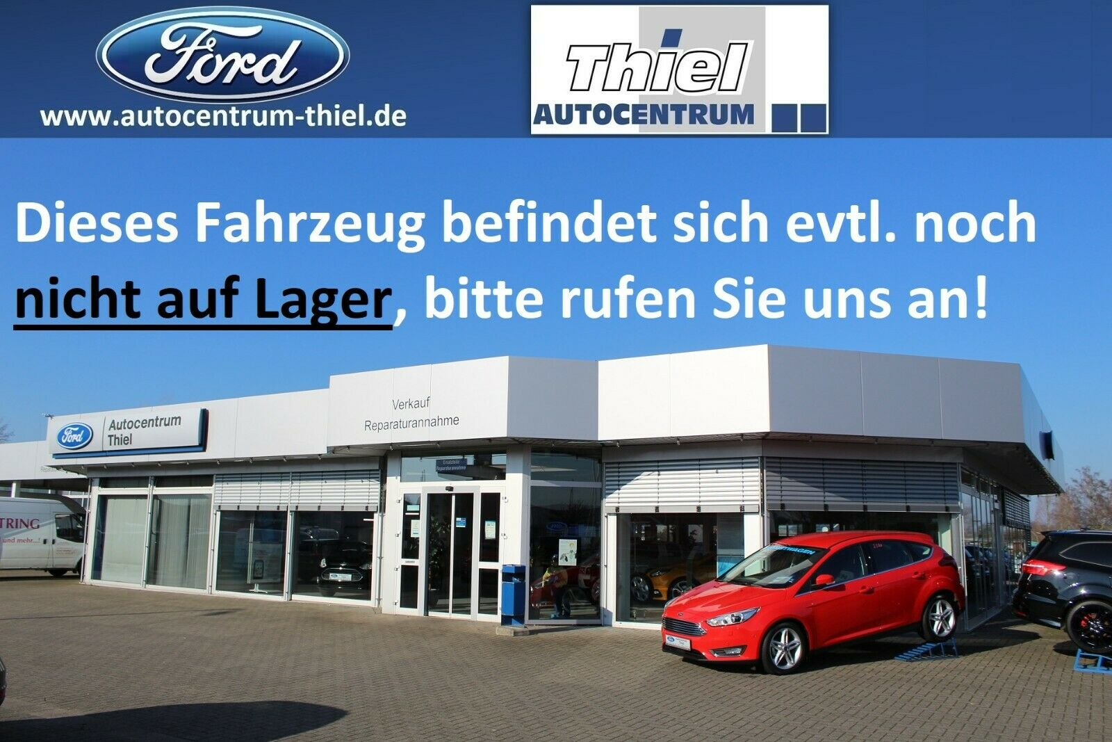 FORD Fiesta 1,0 EcoBoost 125PS ST-Line