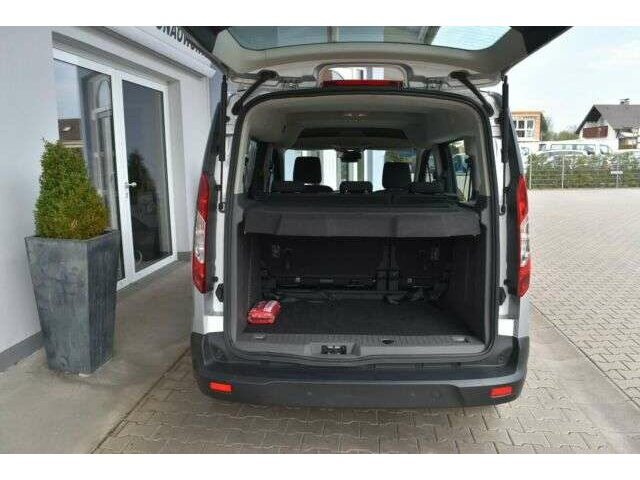 FORD Tourneo Connect Trend 1,5 EcoBlue Navi WLTP PDC