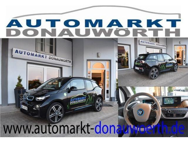 BMW i3 60ah Navi/Teilleder/Driving Assistant Plus