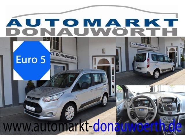 FORD Tourneo Connect Tourneo 1.6 TDCi Connect Trend B