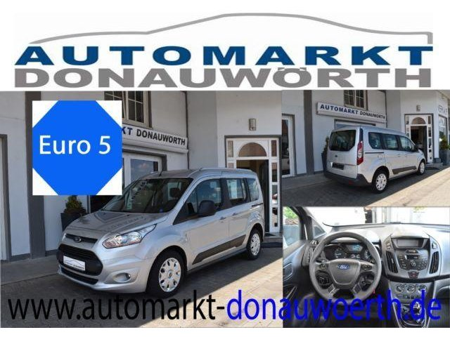 FORD Transit Connect Tourneo Connect 1,6 TDCI Trend B
