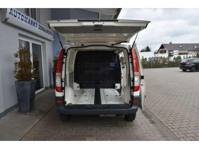 MERCEDES-BENZ Vito Kasten 110 CDI kompakt PDC RDC Sitzheizung