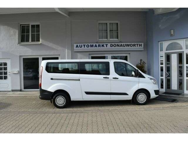 FORD Transit Custom Kombi 310 L2H1 Trend 9 Si. Standh