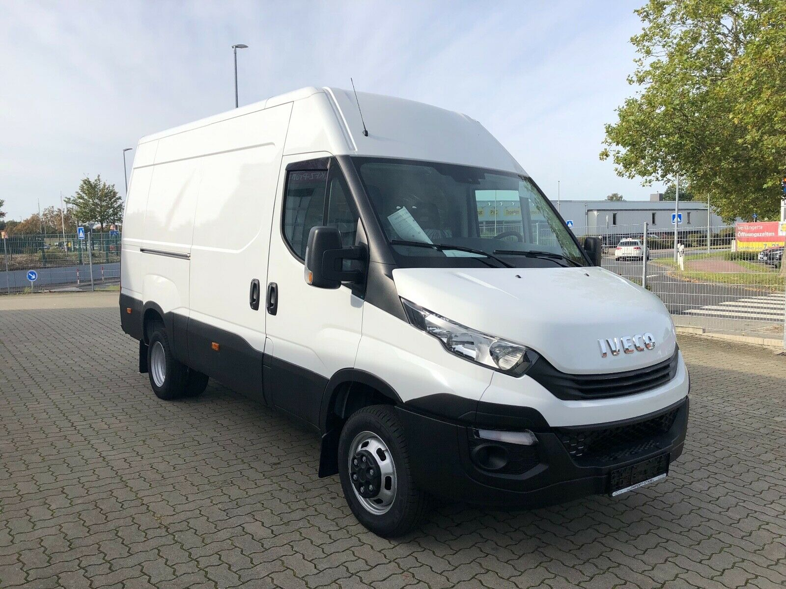 IVECO DAILY 40-150