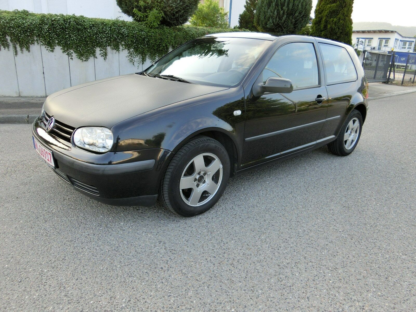 VW Golf 1.4 Edition * Klima * Tüv 05.2021 *