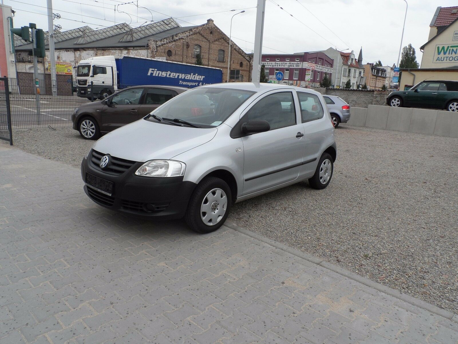 VW Fox 1.2 Fresh*Klima*