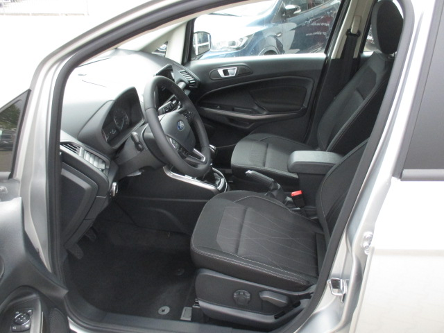 FORD ECOSPORT 1.0 COOL&CONNECT - Winter, Navi, Tempo