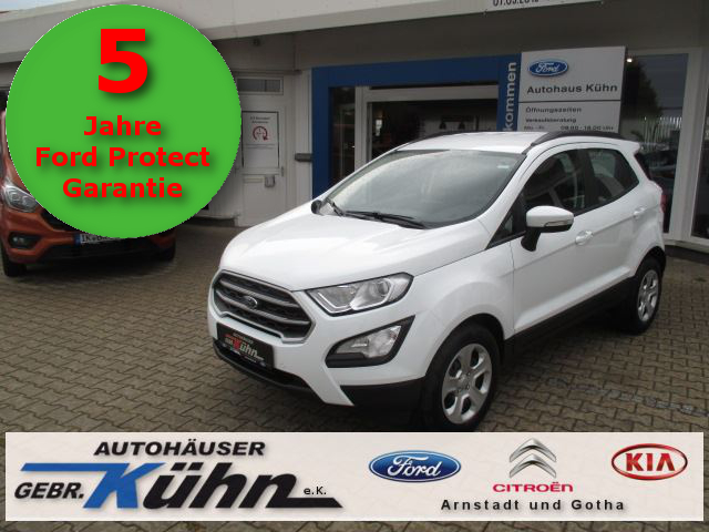 FORD ECOSPORT 1.0 COOL&CONNECT - Winter, PDC v/h