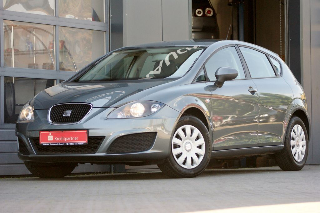 SEAT Leon 1.4 Reference Climatic