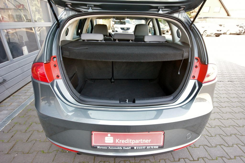 SEAT Leon 1.4 Reference Climatic Garantie