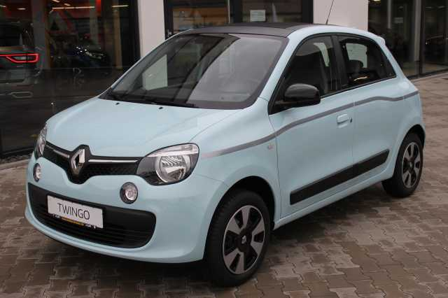 RENAULT Twingo SCe 70 Start&Stop LIMITED 2018