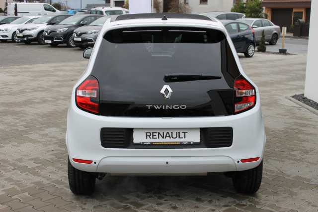 RENAULT Twingo ENERGY TCe 90 LIMITED