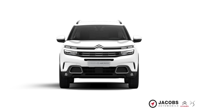 CITROEN C5 Aircross BlueHDI180 EAT8 SHINE-AHK-PANO.- LED