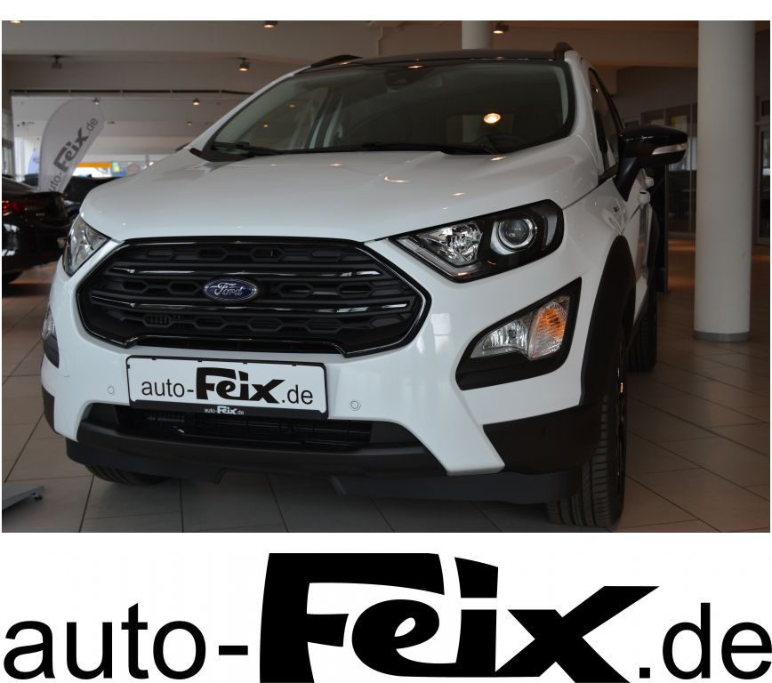 FORD ECOSPORT 1.0 EcoBoost ACTIVE