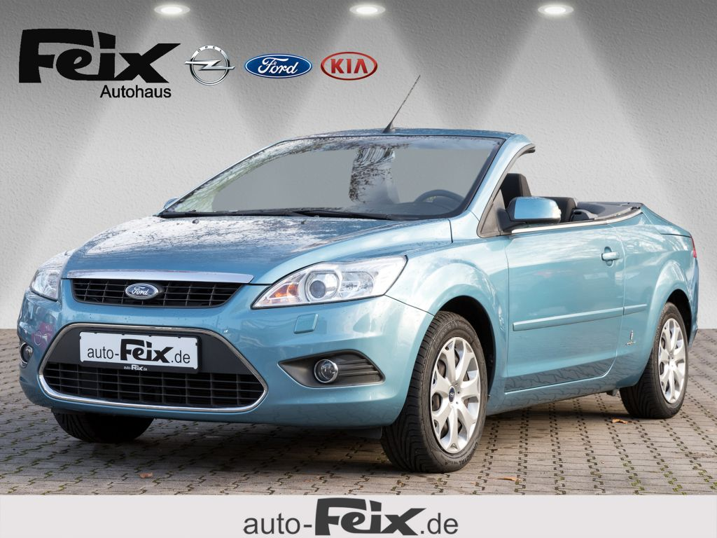 FORD Focus Coupe-Cabriolet 1.6 16V Trend