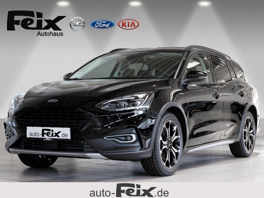 FORD Focus Turnier 1.5 Active Head-Up Display Navi