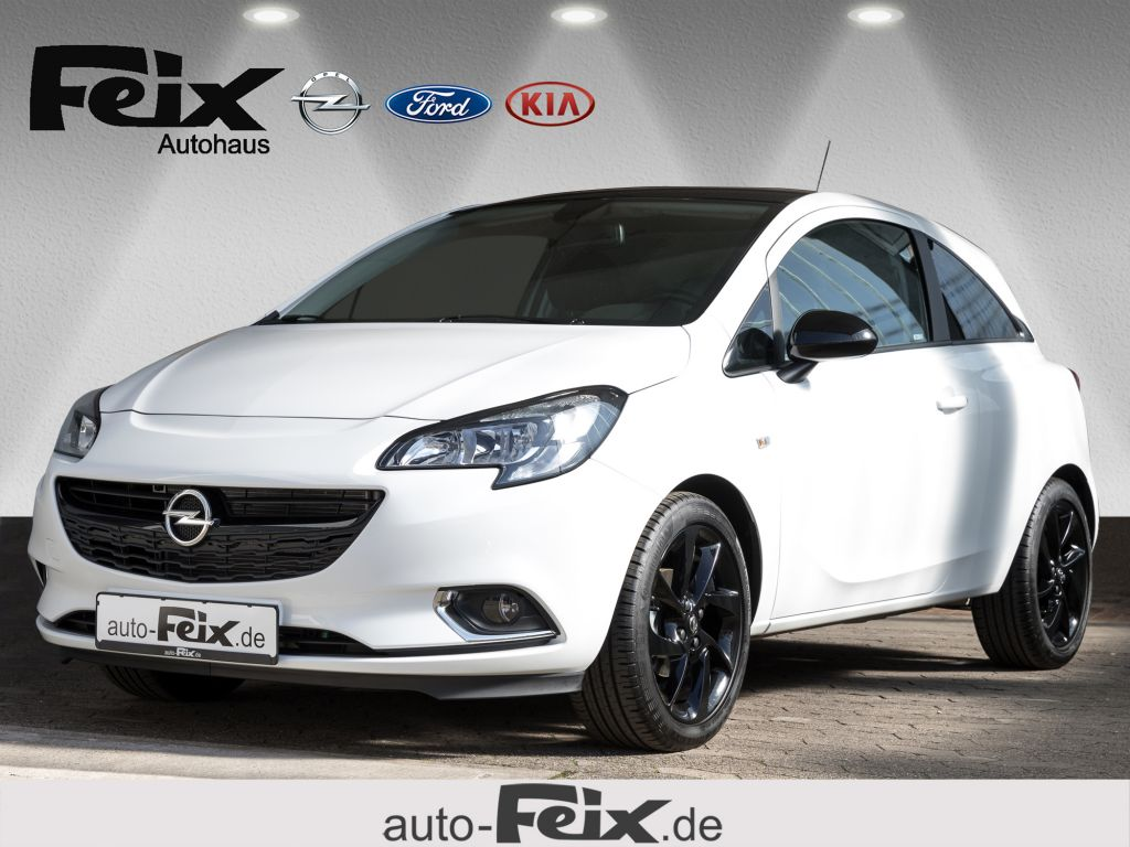 OPEL Corsa 1.4 Color Edition PDC Radio R4.0 BT LM