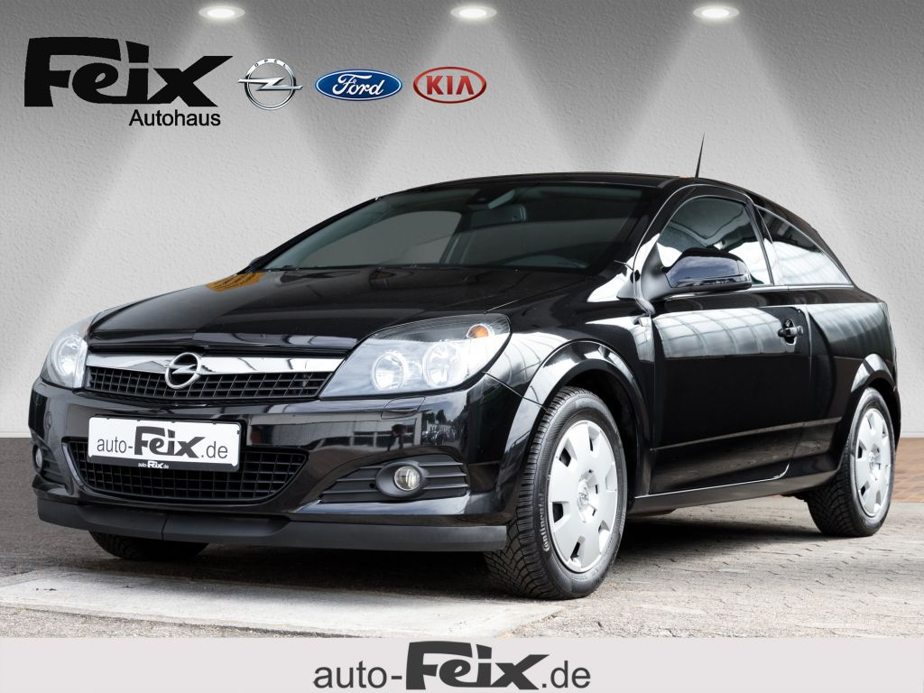 OPEL Astra GTC 1.6 Edition 111 Jahre