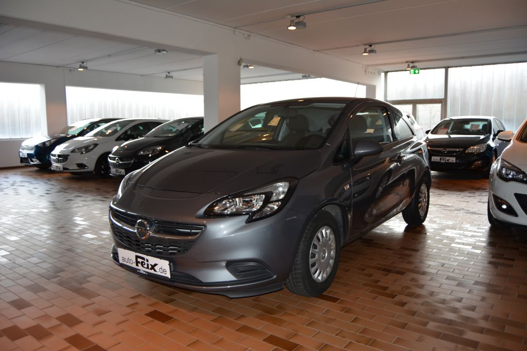 OPEL Corsa 1.2 Selection