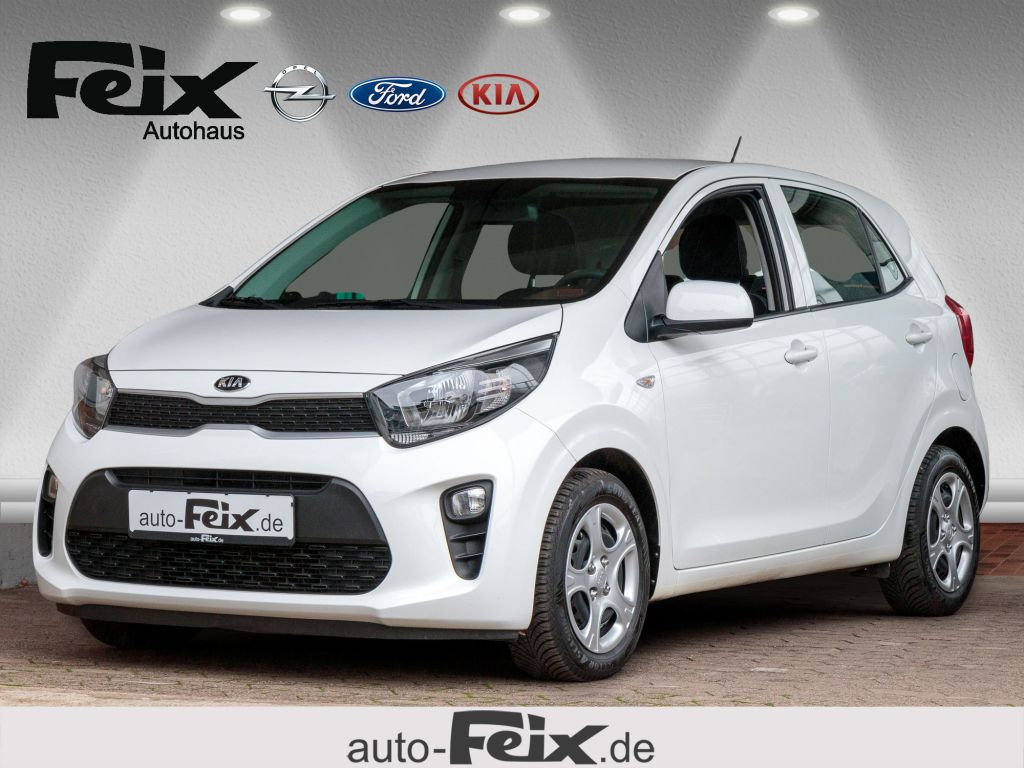 KIA Picanto 1.0 Attract