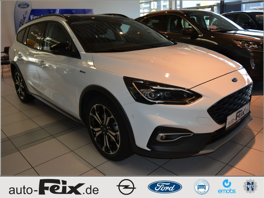 FORD Focus Turnier 1.5 EcoBoost Automatik ACTIVE