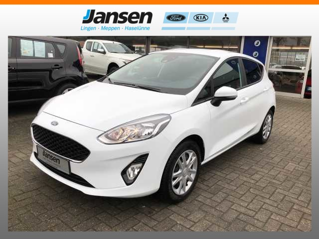 FORD Fiesta Cool & Connect *PDC*Winter Paket*