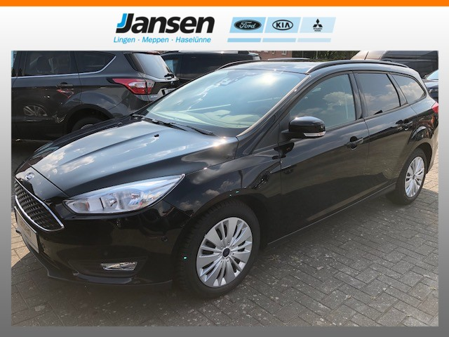 FORD Focus 1.5 TDCi Business *Navi*PDC*Winter*