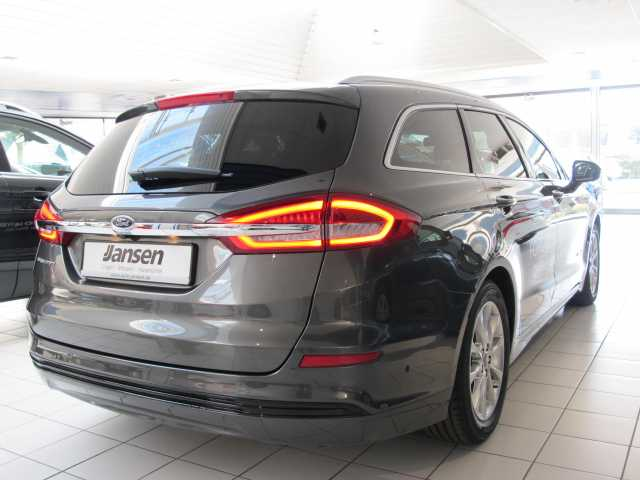 FORD Mondeo Turnier 2.0 Hybrid CVT *ACC*LED*