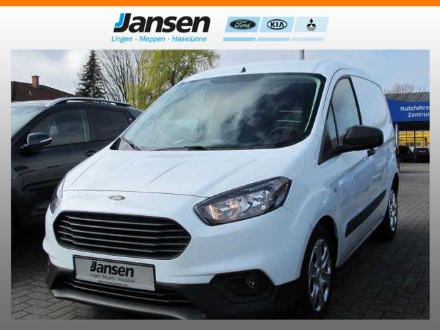 FORD Transit Courier Trend *SYNC 3*DAB*LKW*