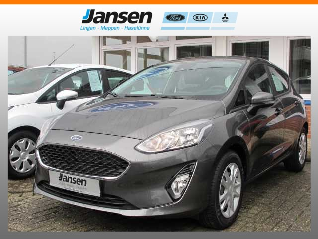 FORD Fiesta 1.1 Cool & Connect *Lenkradheiz.*