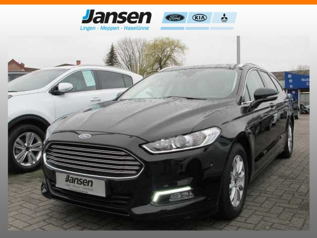 FORD Mondeo Business *City-Stop*Park Assistent*