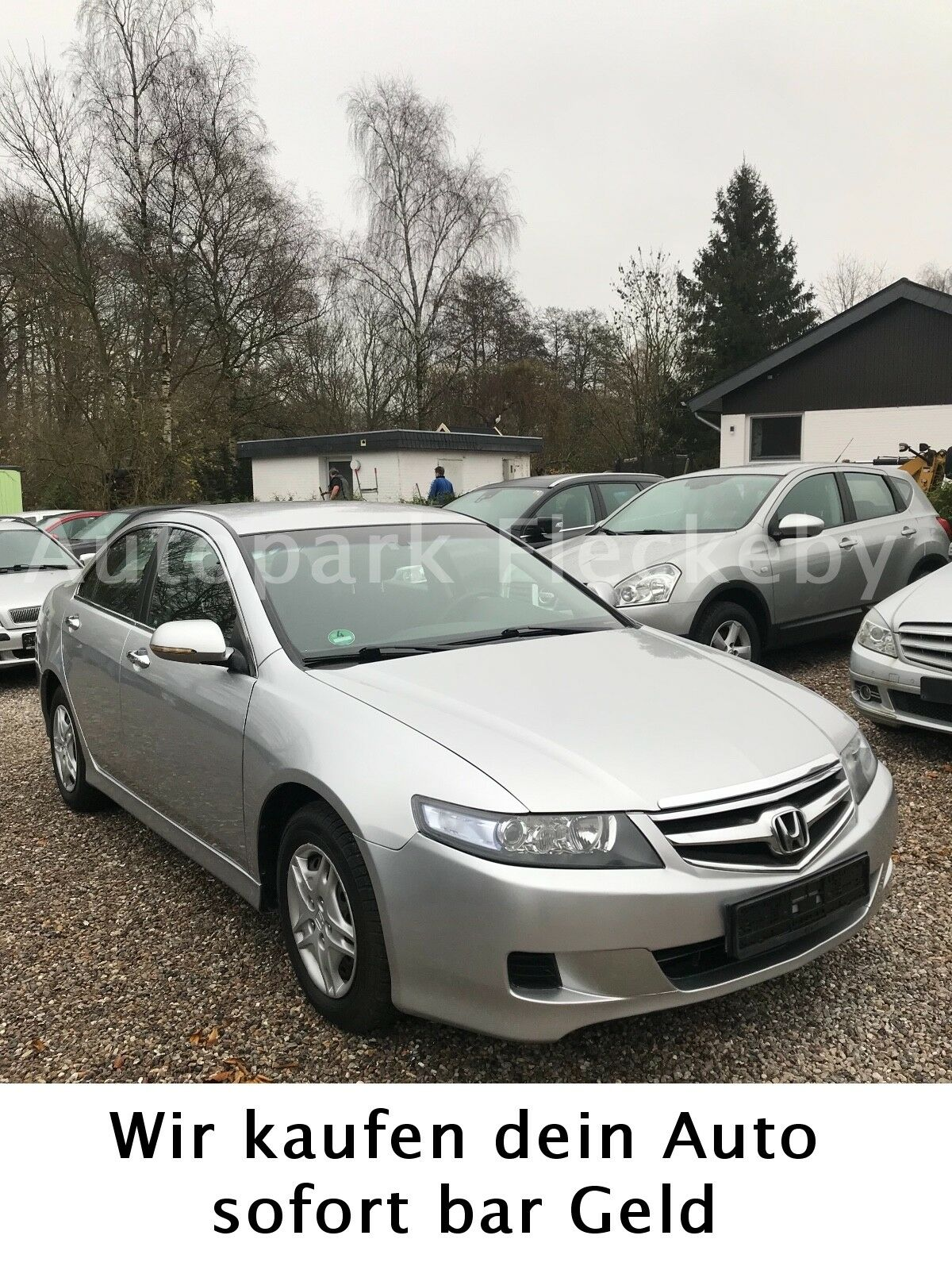 HONDA Accord 2.0 i **TOP**74tkm**TÜV NEU**Garantie**