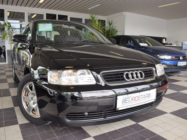 AUDI A3 1.6 Attraction*Climatronic*