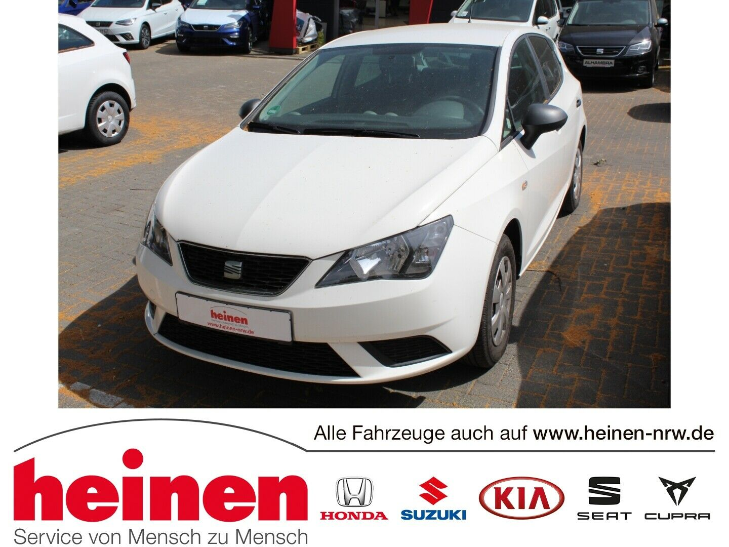 SEAT Ibiza 1.0 KLIMA MEDIA TOUCH BLUETOOTH USB ZV