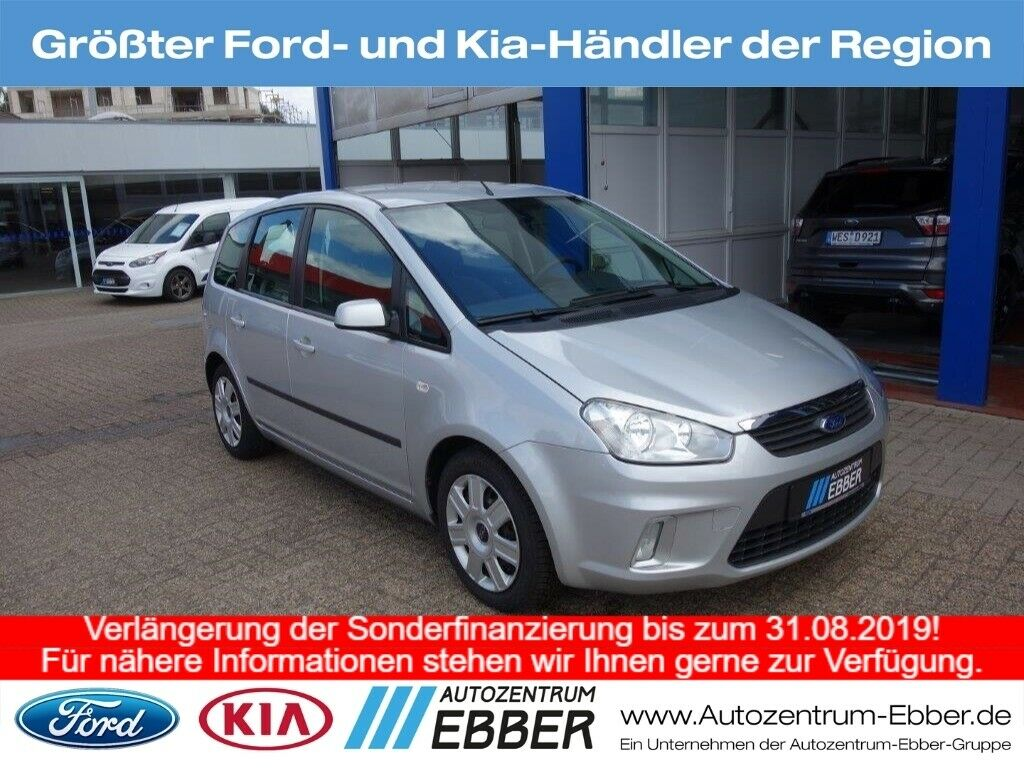 FORD C-Max Style 1.6 Beheizb. Frontscheibe