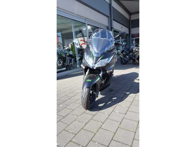 ANDERE J125 ABS Special Edition