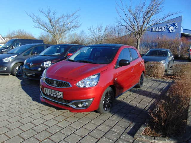 MITSUBISHI Space Star Active+ 1.2 MIVEC ClearTec 5-Gang