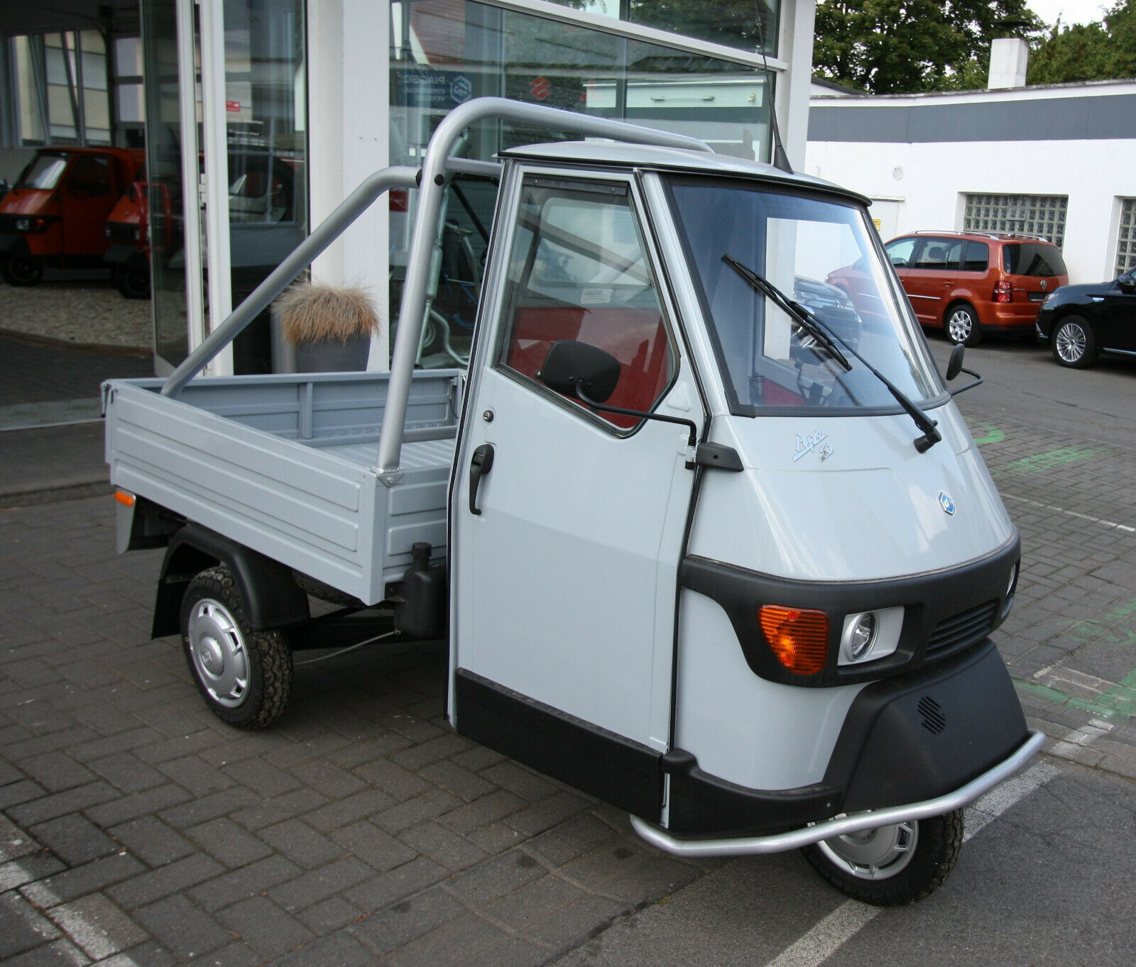 PIAGGIO APE 50 Cross Country  NEUES MODELL *sofort*