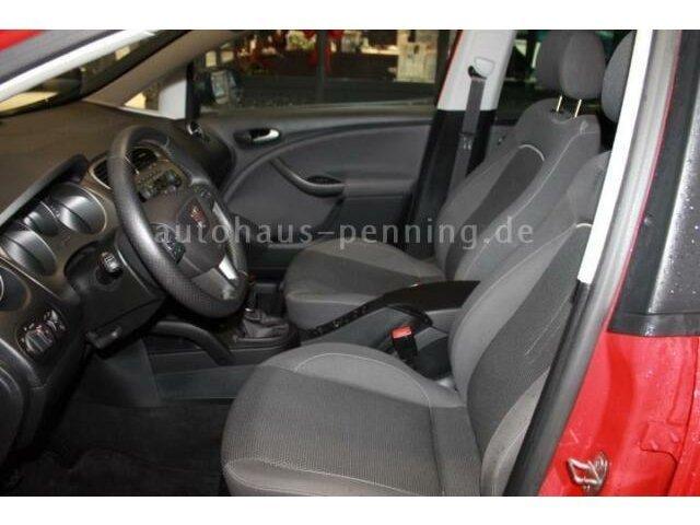 SEAT Altea XL 1.4 TSI Sun Klima SHZ BC LM-Felgen
