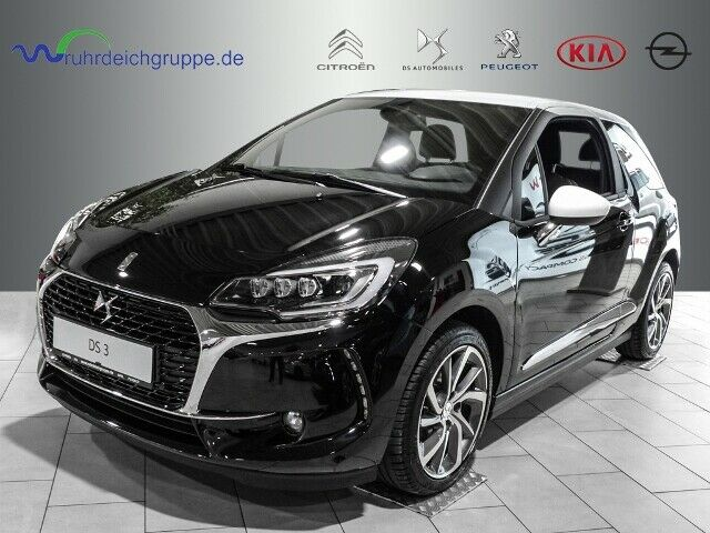 DS DS3 SoChic *LED*17Zoll*Touch*