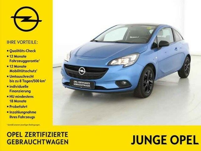 OPEL Corsa 1.0 Turbo Color Edition +S/S+PDC+BT+