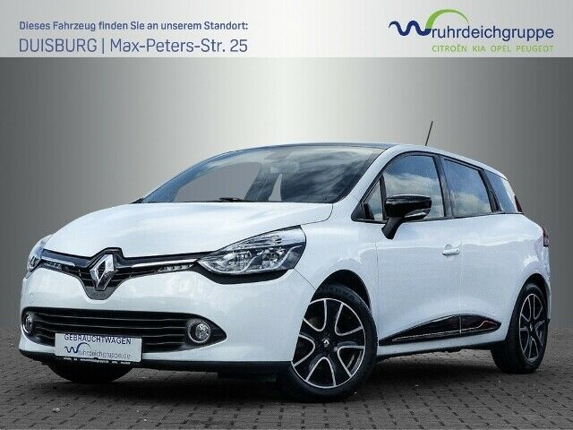 RENAULT Clio IV Grandtour 0.9 TCe 90 Luxe ENERGY