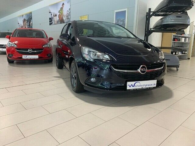OPEL Corsa 1.4 AT 120Jahre IntelliLink+USB+PDC+Navi+