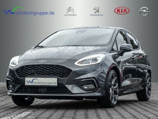 FORD Fiesta 1.0 EcoBoost ST-Line S/ (EURO 6d-TEMP) NA